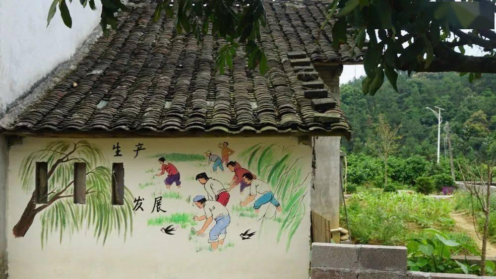 古建筑手绘设计图