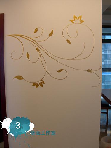 在画墙绘的时候有哪些需要注意的事项呢?