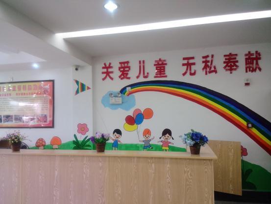儿童房在墙体彩绘的时候需要注意什么