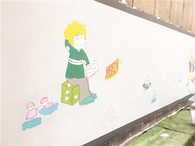 校园围墙设计从内容上分主要包括以下几个方面